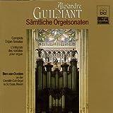 echange, troc Guilmant, Van Oosten - Saemtliche Orgelsonaten