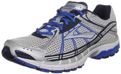 Brooks Men's Vapor 10 M Blue/Silver/White/Black Trainer 1101121D401 6 UK, 7 US