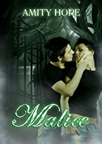 Malice by Amity Hope ebook deal