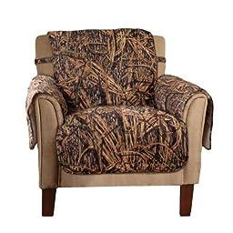 Mossy Oak Shadow Grass Chair Protector by Mossy Oak