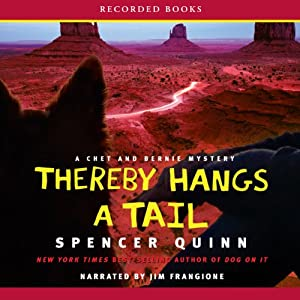 Thereby Hangs a Tail Audiobook