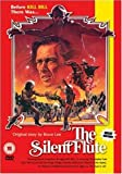 The Silent Flute [1978] [DVD]
