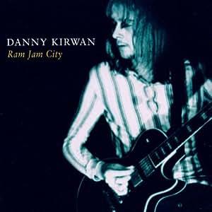 Danny Kirwan Ram Jam City Amazon Com Music