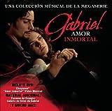 Gabriel Amor Inmortal (W/Dvd)