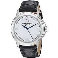 Raymond Weil Stainless Steel Men's Watch (5576-ST-00307)