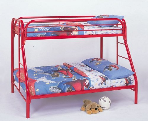 Ikea Twin Bed Mattress 2357 front