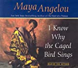 I Know Why the Caged Bird Sings   [I KNOW WHY THE CAGED BIRD] [Compact Disc]