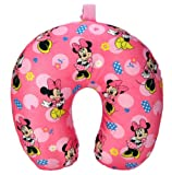 Disney Girl's Travel Neck Pillow