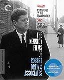 Kennedy Films of Robert Drew & Associates, The [Blu-ray]