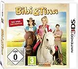 Video Games - Bibi & Tina - Das Spiel zum Kinofilm - [Nintendo 3DS]
