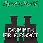 Dommen er afsagt | Agatha Christie