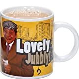 Only Fools And Horses Lovely Jubbly Mug