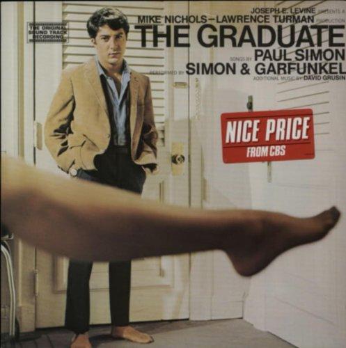 The Graduate (Art Garfunkel The Singer compare prices)