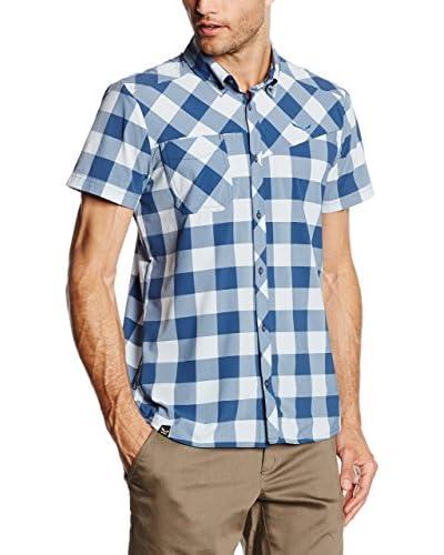 Salewa Camicia Uomo Puez Dry M S Srt [Blu]