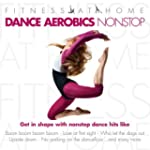 Fitness at Home:Dance Aerobic