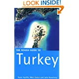 The Rough Guide to Turkey, 4th Edition (Rough Guide Travel Guides)