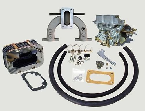 Genuine WEBER WK050 Progressive Carburetor Conversion Kit 32