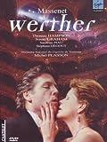 Massenet: Werther [DVD] [Import]