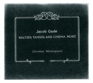Waltzes Tangos & Cinema Music