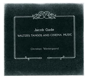 Waltzes Tangos & Cinema Music
