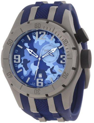 invicta-herren-armbanduhr-xl-chronograph-quarz-kautschuk-10016