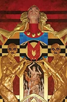 Miracleman: Golden Age
