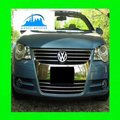 2010-2011-vw-volkswagen-eos-chrome-trim-for-grille-grill-10-11