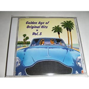 Golden Age Of Original Hits Vol. 5