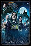 img - for The Cup of Ankh (House of Anubis) (Junior Novel) by McGrath, Peter (2012) Paperback book / textbook / text book
