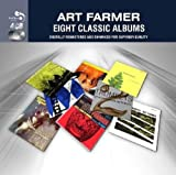 Eight Classic Albums [Audio CD] Art Farmer Art Farmer