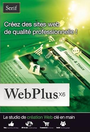 WebPlus X6