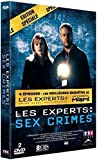 Les Experts : Sex crimes (dvd)