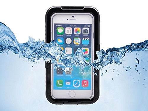 Queens® Waterproof Dustproof Snowproof Shockproof