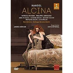 Handel: Alcina