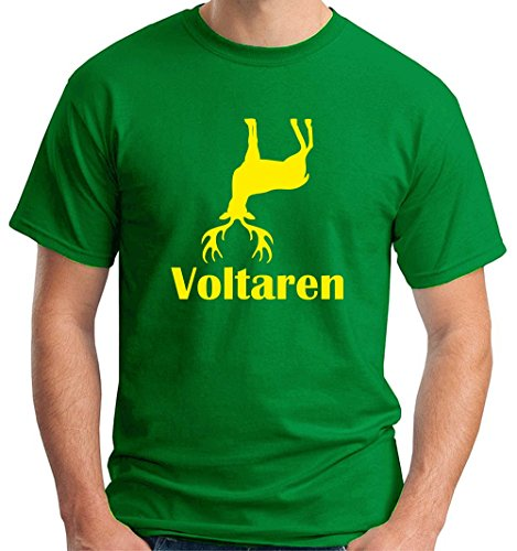 t-shirtshock-t-shirt-t1097-voltaren-fun-cool-geek-taille-l