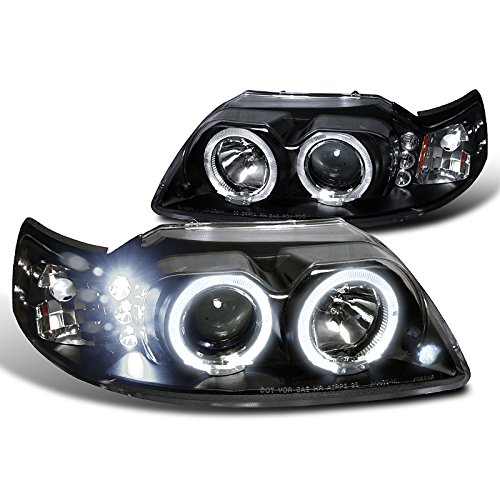 03-07 Accord Headlight Headlamp Halogen Head Light Lamp Right Passenger Side DOT