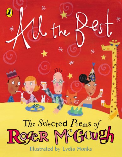 Roger McGough  Lydia Monks - All the Best