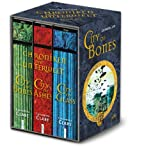 Book - City of Bones / City of Ashes / City of Glass - Chroniken der Unterwelt 01 - 03