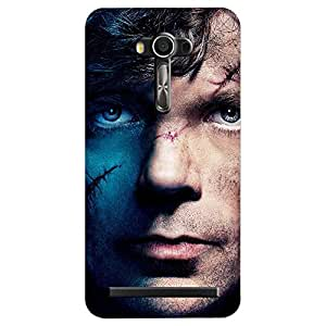 Asus Zenfone 2 Laser The Imp Printed Back Cover
