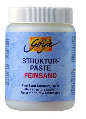 solo-goya-85805-struktur-paste-feinsand-dose-250-ml