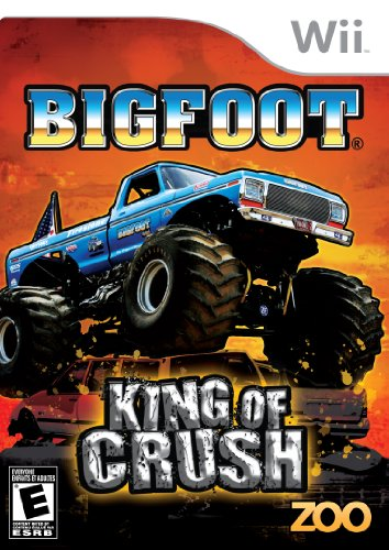 Big Foot: King of Crush