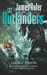 Savage Dawn (Outlanders)