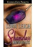 Shameless (Bound Hearts, Book Seven)