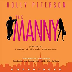 The Manny | [Holly Peterson]