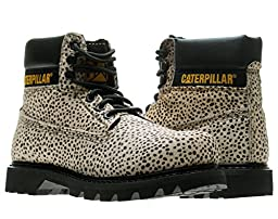 Caterpillar Women\'s Colorado Work Boot, Houndawg Dot, 6.5 M US