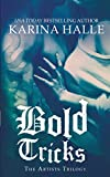 Bold Tricks (The Artists Trilogy Book 3) (English Edition)