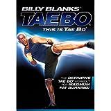 Billy Blanks Tae Bo [DVD]