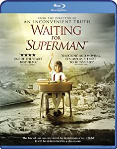 "Waiting For ""Superman"" (Waiting For Superman) [Blu-ray]"