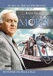 Inspector Morse Set Eleven Wen