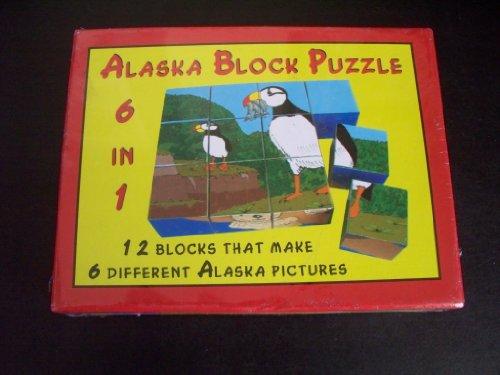 Alaska Block Puzzle - 1